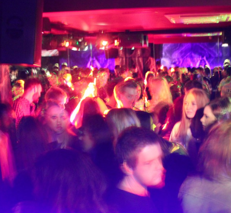 Club Veeda is located in Adelaide Street, St Albans. A fantastic option for a night out.